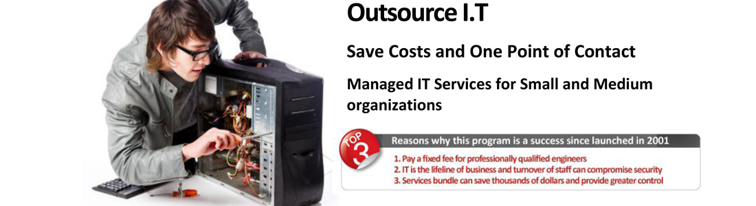 IT Outsourcing Malaysia